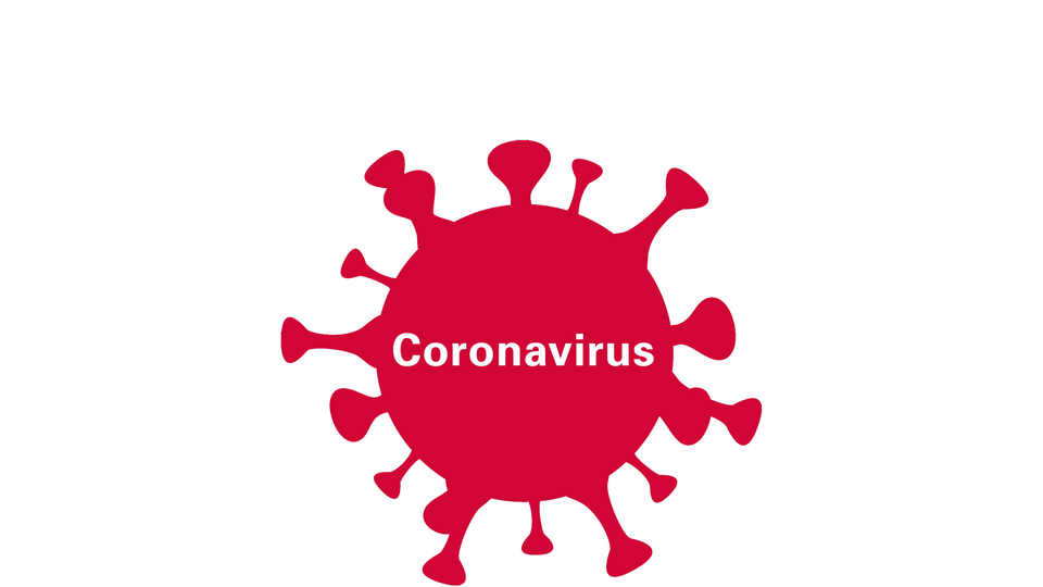[Translate to English:] News Coronavirus